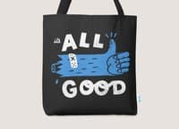 It's All Good - tote-bag - small view