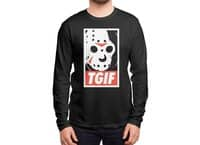 TGIF - mens-long-sleeve-tee - small view