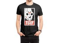 TGIF - mens-regular-tee - small view