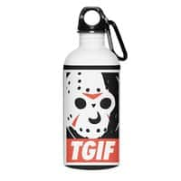 TGIF - water-bottle - small view