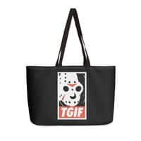 TGIF - weekender-tote - small view