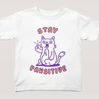 Stay pawsitive - small view