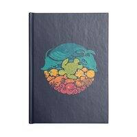 Aquatic Rainbow - notebook - small view