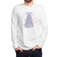From Outer Space - mens-long-sleeve-tee - small view