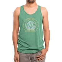 INTERNET EXPLORER - mens-triblend-tank - small view