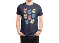 Cool Cats - shirt - small view