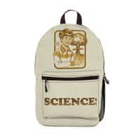 Science! - backpack - small view