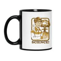 Science! - black-mug - small view
