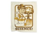 Science! - blanket - small view