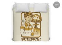 Science! - duvet-cover - small view