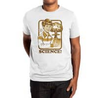 Science! - mens-extra-soft-tee - small view