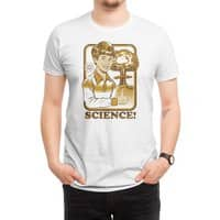Science! - mens-regular-tee - small view