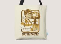 Science! - tote-bag - small view