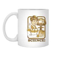 Science! - white-mug - small view