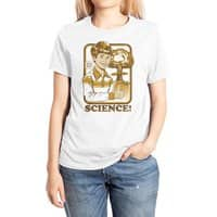 Science! - womens-extra-soft-tee - small view