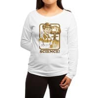 Science! - womens-long-sleeve-terry-scoop - small view