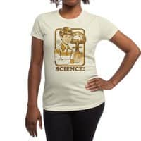 Science! - womens-regular-tee - small view