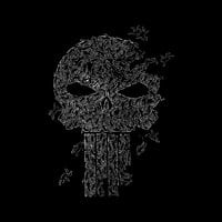Punisher: Chalk Outline. - small view