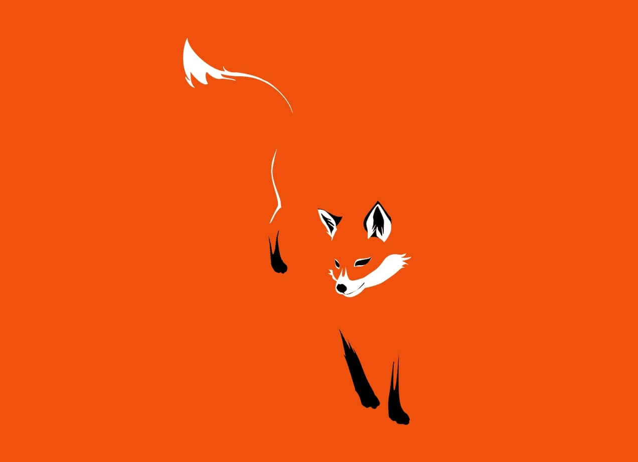 Online Design Of Home Foxy By Lixin Wang Threadless