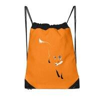 Foxy - drawstring-bag - small view