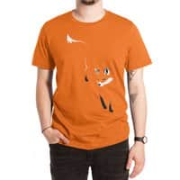 Foxy - mens-extra-soft-tee - small view