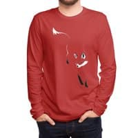 Foxy - mens-long-sleeve-tee - small view