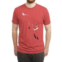 Foxy - mens-triblend-tee - small view