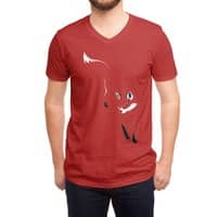 Foxy - vneck - small view