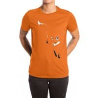 Foxy - womens-extra-soft-tee - small view