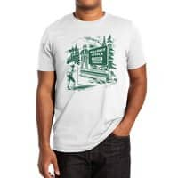 Extreme Bullsh*t - mens-extra-soft-tee - small view