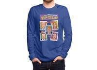The Alternative Facts of Life - mens-long-sleeve-tee - small view