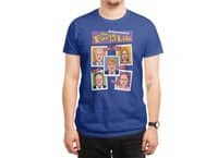 The Alternative Facts of Life - mens-regular-tee - small view
