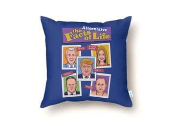 The Alternative Facts of Life