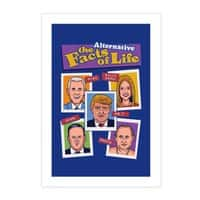 The Alternative Facts of Life - small view