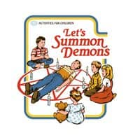 Let's Summon Demons - small view