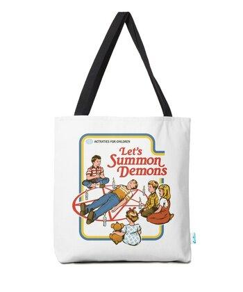 Let's Summon Demons