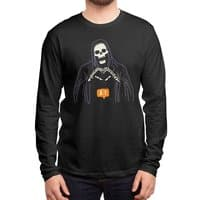 New Follower - mens-long-sleeve-tee - small view