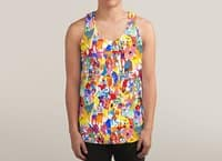 I feel like dancing :) - sublimated-tank - small view
