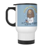 ETERNAL HAPPY HOUR - travel-mug-with-handle - small view