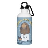 ETERNAL HAPPY HOUR - water-bottle - small view