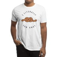 Can Knot - mens-regular-tee - small view