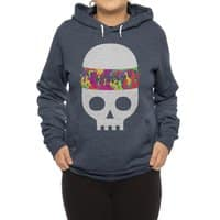 It's What's Inside That Counts - hoody - small view