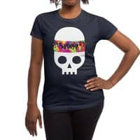 It's What's Inside That Counts - womens-regular-tee - small view