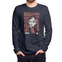 STFU - mens-long-sleeve-tee - small view