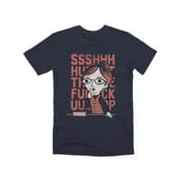 STFU - mens-premium-tee - small view