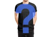 Mystery Tee - vneck - small view