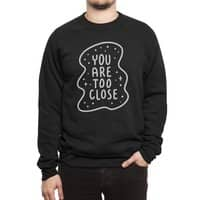 Personal Space - crew-sweatshirt - small view