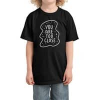 Personal Space - kids-tee - small view