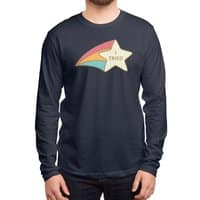 I Tried - mens-long-sleeve-tee - small view