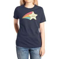 I Tried - womens-extra-soft-tee - small view
